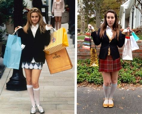 film dress up ideas 16 diy costumes based on your favorite 90s movie character