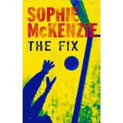 the fixer books the fix by reviews discussion