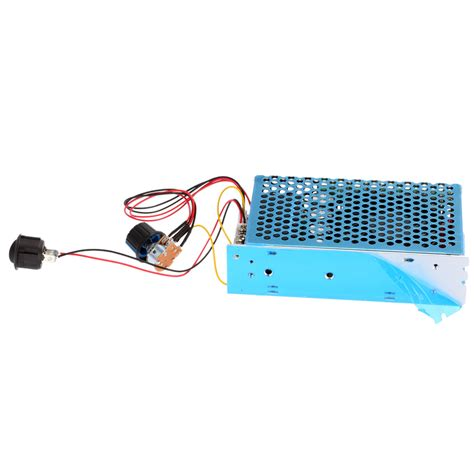310 30v 100a 3000w Programable Reversible Pwm Dc Motor Speed Controlle 10 30v 100a 3000w programable dc motor adjustable speed