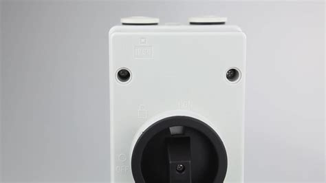 Isolator Switch 20a 20a isolator switch solar isolation switch dc disconnect