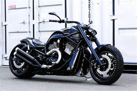 cruiser motorcycle 2003 v rod custom gigger bad land graph