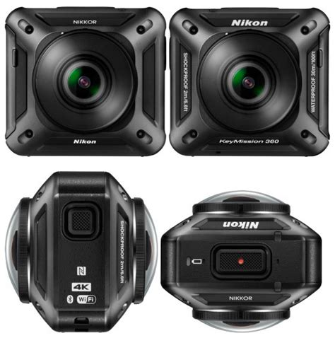 Gopro Samsung gopro and samsung are also working on 360 degree cameras photo rumors