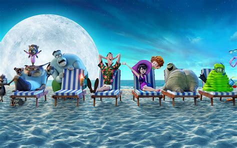 animation comedy hotel transylvania 3 summer vacation 1l