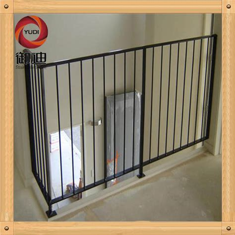 Steel Banister Rails by Indoor Metal Banister Rails For Stairs Livingroom Buy