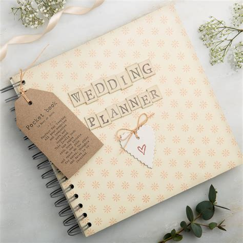 Wedding Planner by Wedding Planner Book By Posh Totty Designs Interiors