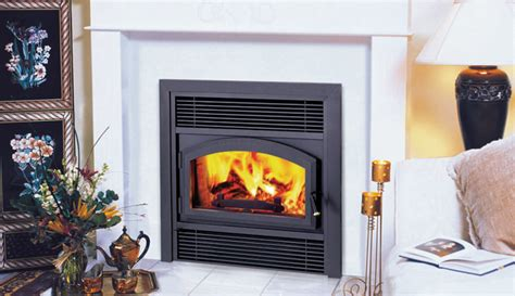 epa ii certified efficient wood burning superior custom