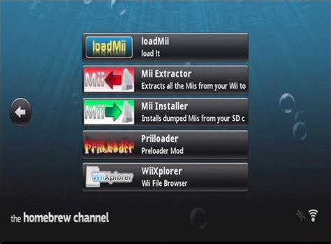 best homebrew apps wii how to install the homebrew channel on a nintendo wii the