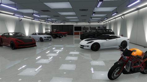5 car garage gta 5 how to get 10 car garage offline home desain 2018