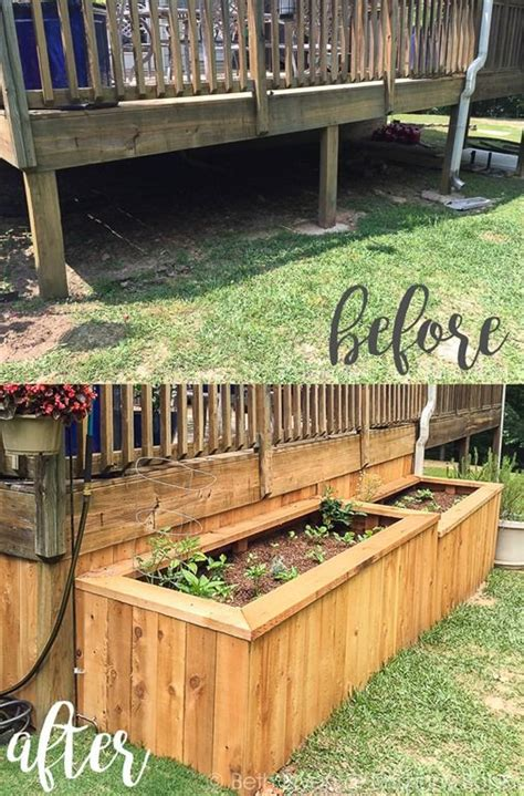 diy backyard makeover diy backyard makeover with raised garden beds total survival