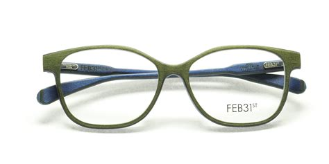 wooden glasses from feb 31st 2 0 collection
