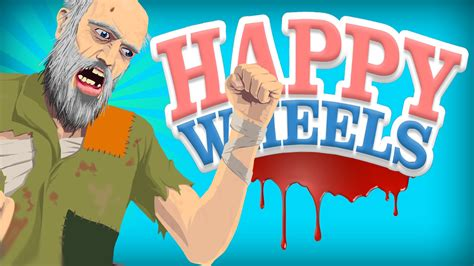 the full version of the game happy wheels can only be played at totaljerkface com happy wheels version ub black and gold games happy
