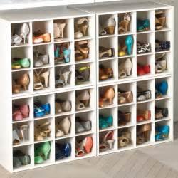 shoe storage racks shelves 25 best ideas about shoes organizer on shoe