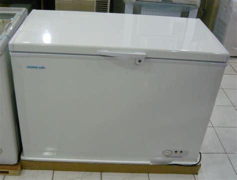 Daftar Freezer Box Panasonic crowne aire 12 cuft chest freezer cebu appliance center