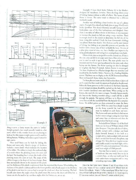 how to build a boat rudder why not build a boat rudder magazine berg boats