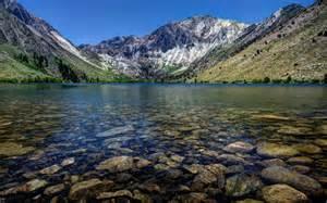 usa california lakes convict lake 2560x1600 wallpaper nature lakes hd