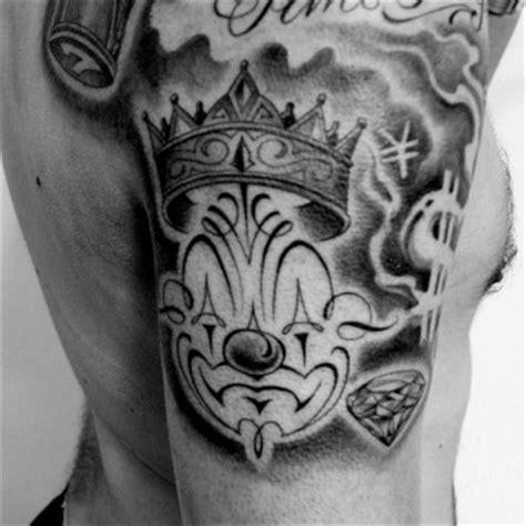 mister cartoon tattoo flash tattoo by mister cartoon