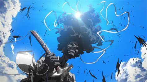 Xiaomi Mi 3 Afro Samurai afro samurai resurrection anime animeclick it