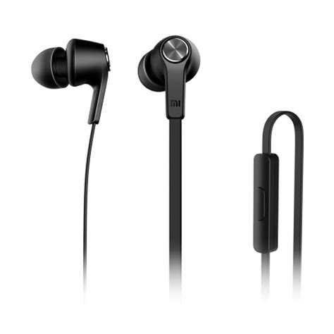 Headset Ori Xiaomi original xiaomi piston colorful version in ear earphone headset microphone headphone for iphone