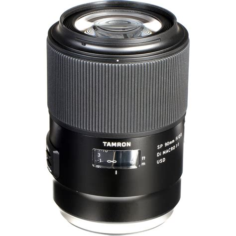 Tamron Af 90mm F 2 8 Di Macro tamron sp 90mm f 2 8 di macro 1 1 usd lens for sony a