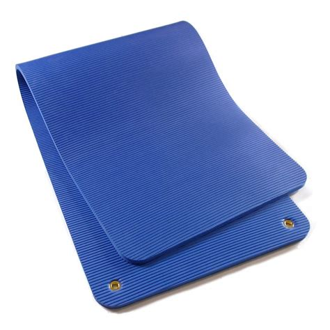 Home Exercise Mat by Exercise Fitness Mat 24x70 Inch Professional Fitness