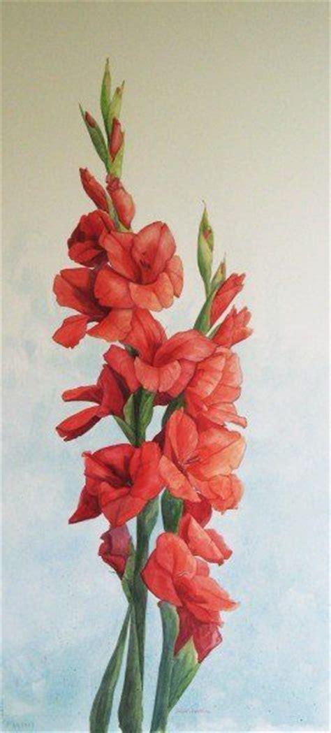 gladiolus tattoo designs 25 best ideas about gladiolus on