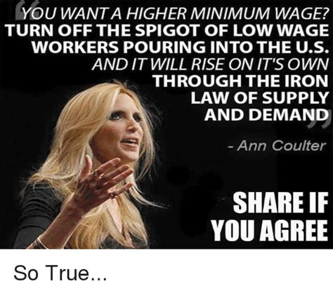 Ann Coulter Memes - 25 best memes about supply and demand supply and demand