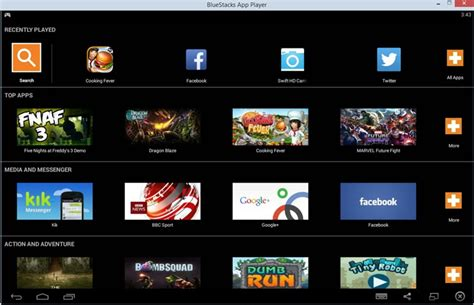bluestacks no virtualization bluestacks review android emulator run apps on your pc
