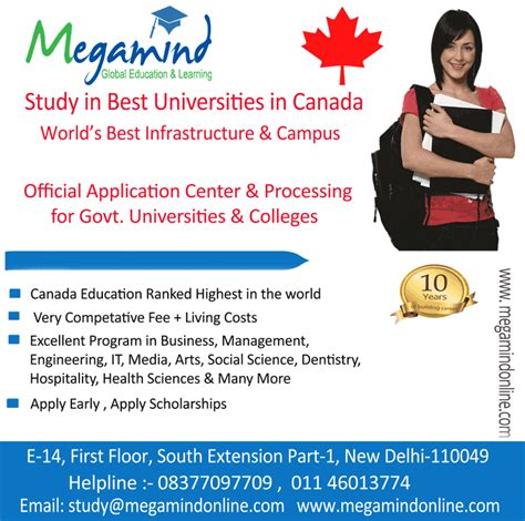 Low Cost Mba Programs In Canada by Best Spp Colleges In Canada