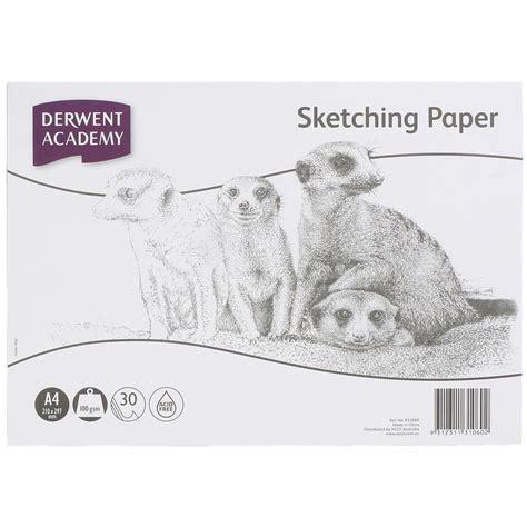 derwent sketchbook a4 derwent academy a4 sketch pad