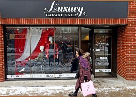 Chicago Tribune Garage Sales by Luxury Garage Sale Raises 1 5 Million To Expand Chicago