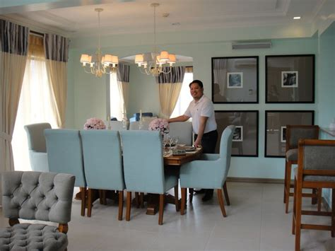 lladro model house of savannah crest iloilo by camella model home interior design lladro model house of