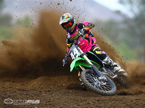 motocross biking best motocross mc 2013 kawasaki kx250f motorcycle usa