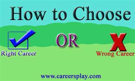 7 Best Careers To Choose by Best Tips For How To Choose A Right Career Path