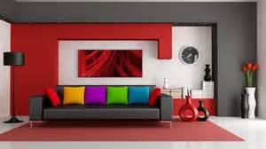Mid century modern recliner chair on mid century living room design