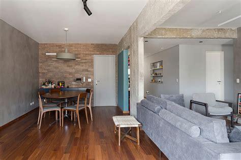 lade da corridoio um lindo apartamento concreto aparente na decora 231 227 o