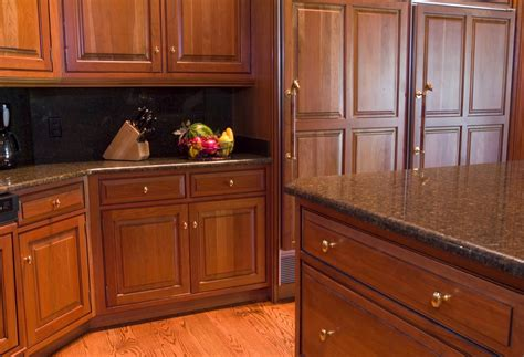 Kitchen Cabinets With Pulls Kitchen Cabinet Pulls Your Extensions Home