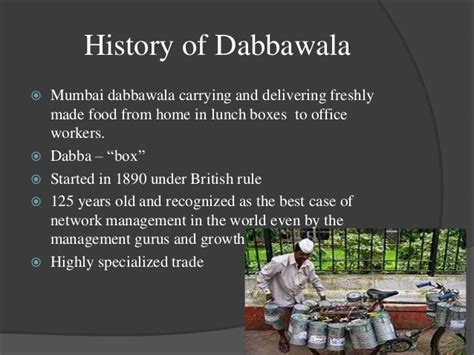 bombay in the being mainly a history of the origin and growth of judicial institutions in the western presidency classic reprint books presentation on mumbai dabbawala