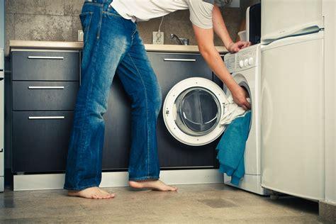 waschmaschine schleudert nicht oder kaum  tun