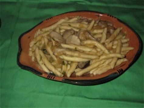cucina calabrese primi piatti piatti tipici calabresi