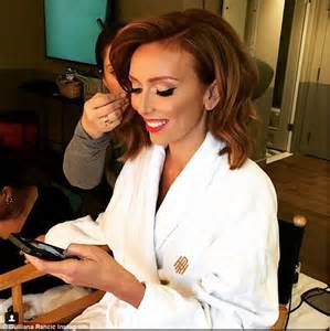 giuliana hair tutorial khloe kardashian announces she s working the oscars e