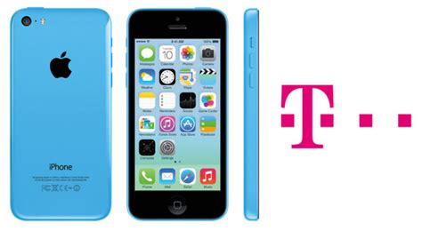 iphone 5c price t mobile iphone 5c już niedługo w ofercie t mobile iplay thinkapple