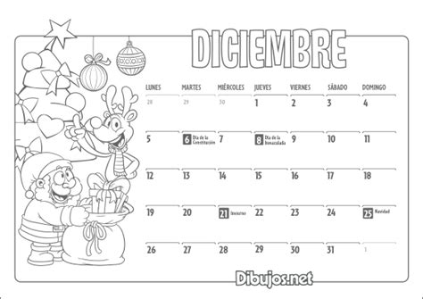 Calendario 1016 Para Imprimir Mes De Noviembre De 2016 Para Colorear Calendario De