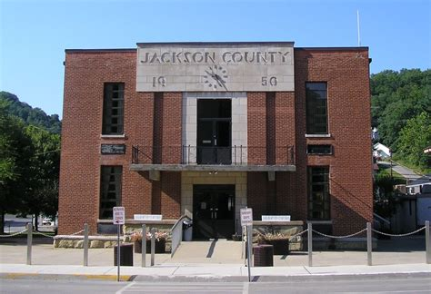 Jackson County Court Records File Jackson County Kentucky Courthouse Jpg Wikimedia Commons