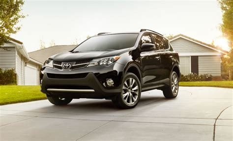 Toyota Rav 4 Gas Mileage Toyota Rav4 Gas Mileage 2015 Reviews Prices Ratings