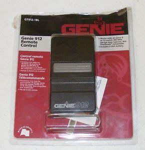 Genie 912 Garage Door Opener 10 Digit Ez Code M300 Remote Garage Door And Gate Opener Transmitter On Popscreen