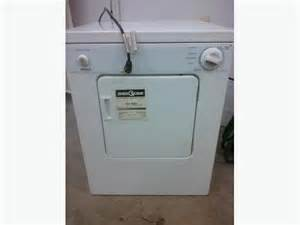 Compact Clothes Dryer 110 Volt Dryer Apartment Size 110 120 Volt West