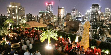 230 fifth roof top bar el 230 fifth rooftop el bar con terraza panor 225 mica y