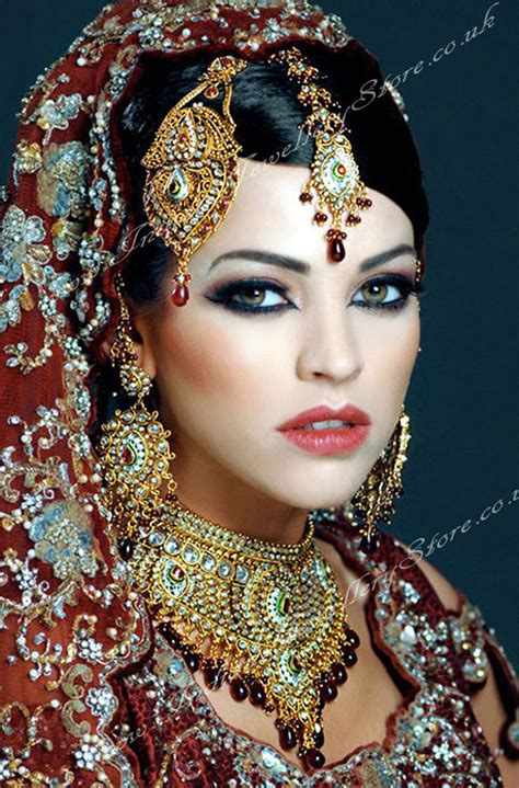 Bridal Jewellery by Indian And Bridal Jewellery Designs 2013