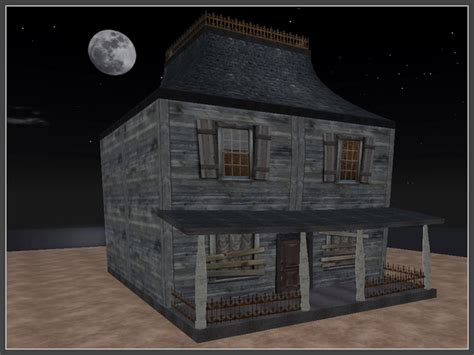 adult haunted house second life marketplace re haunted house small haunted mansion spooky scary