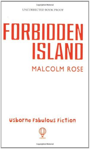 forbidden island books forbidden island from usborne publishing at the book checkout